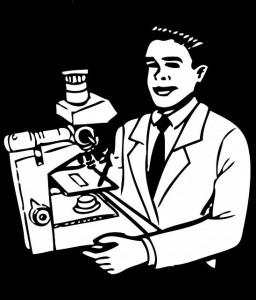 Outline People Person Human Cartoon Free Lab par Nemo via Pixabay, CCO
