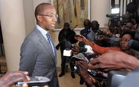 Abdoul Mbaye premier ministre du Sénégal