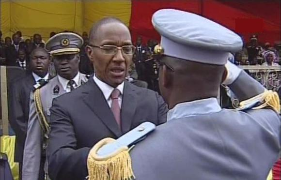 abdul Mbaye