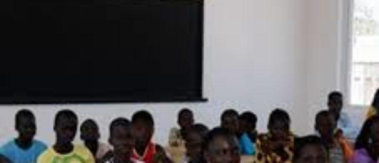 Article : Concours scolaire Philipe Senghor : les meilleurs  primés !